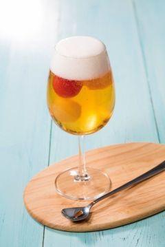 アサヒビールなど、新感覚のビアカクテル「BEER DROPS」を開発
