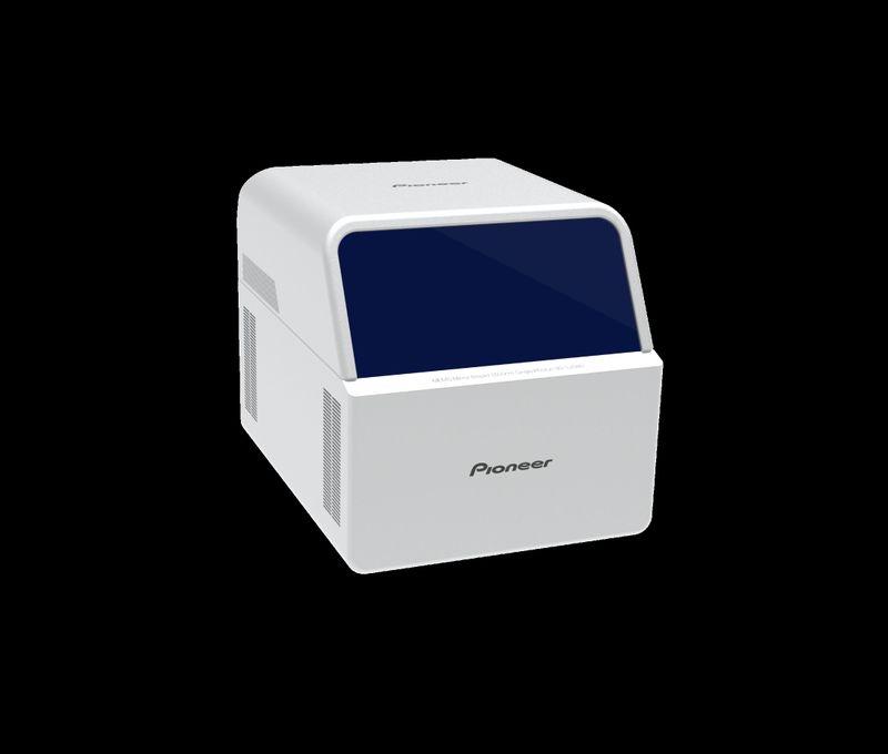 500mの遠距離計測ができる「次世代3D-LiDARセンサー」の試作機、「CES2020」に出品