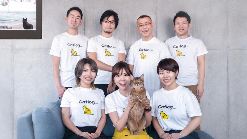 猫の生活をテクノロジーで見守るRABO、約1億円の第三者割当増資を実施