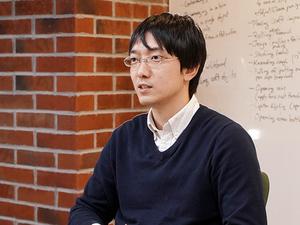 Kazutoshi Tanaka