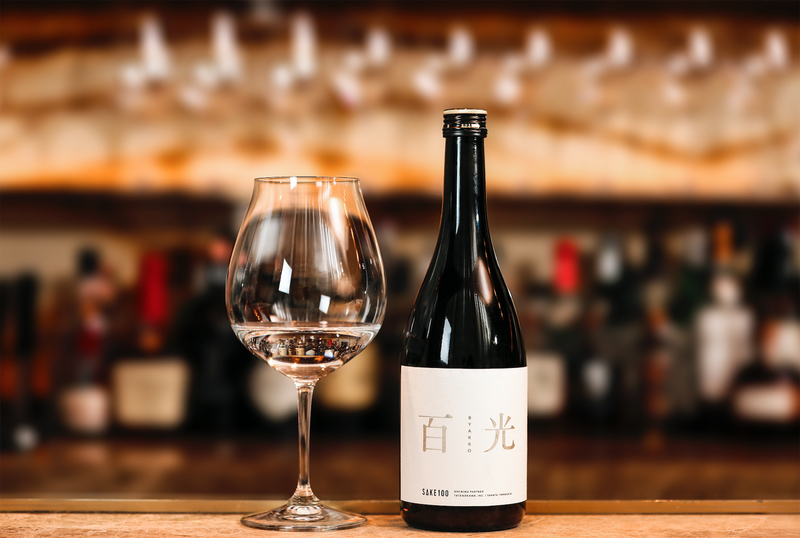 "Clear, which oversees the luxury Japanese sake brand ""SAKE100,"" has raised funds of $2.3M"
