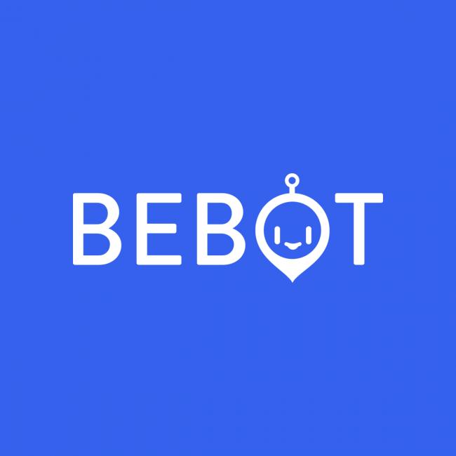 新型コロナウイルスの情報を多言語で無償提供、訪日外国人向けAIチャットボット「Bebot」