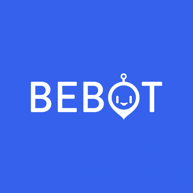 Bebot, an AI chatbot for foreign visitors to Japan, provides information on the novel coronavirus in multiple languages ​​free of charge