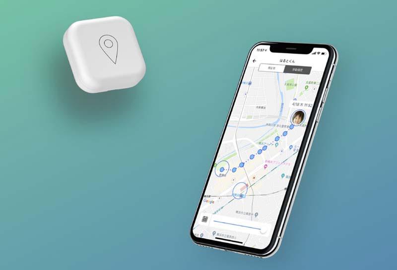 Bsize、AIみまもりロボット「GPS BoT」の第2世代モデルを発売