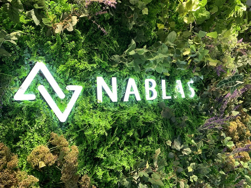 東大発のAI研究NABLAS、AI人材育成のための施設をオープン
