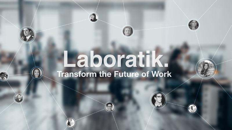 チームコミュニケーション解析「We.」 のLaboratik、総額2.1億円の資金調達を実施