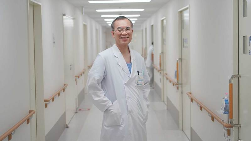 Dr. Naoki Ohmiya