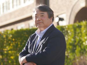 Keiichi Torimitsu