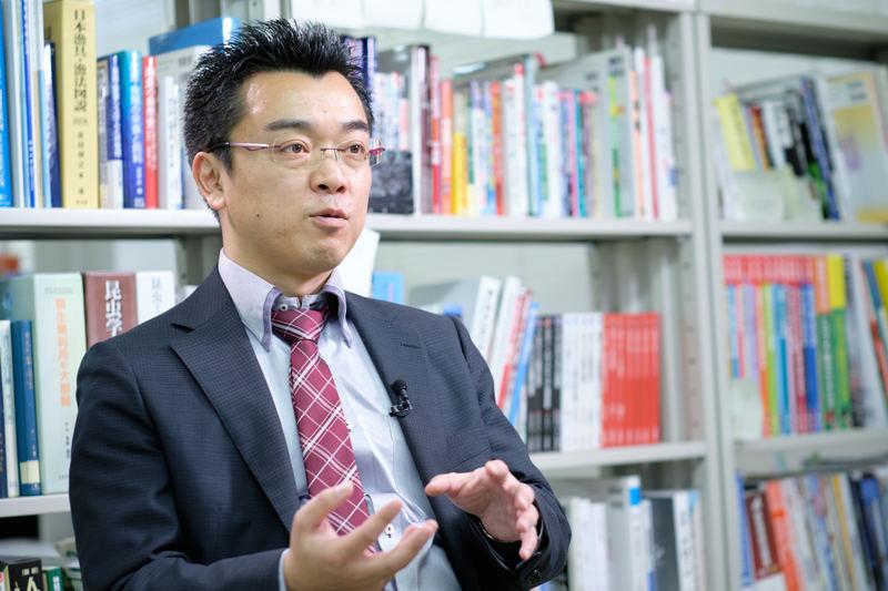 Yosuke Furusawa