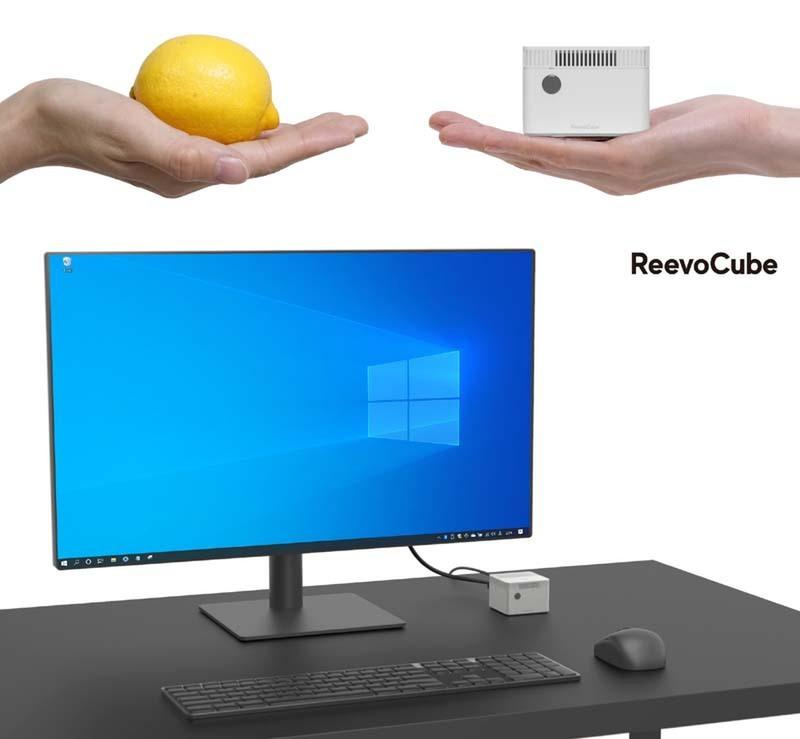 ReevoCube