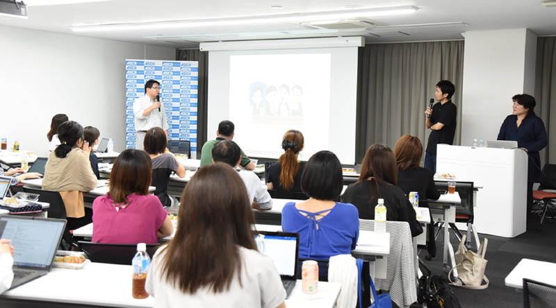 "Launch of ""Koho Salon,"" a subscription-based online salon for PR personnel"