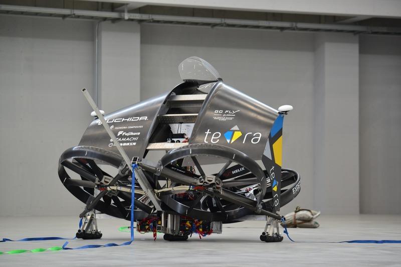 Tetra Aviation
