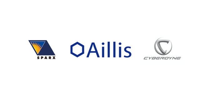 Startup Aillis raises approximately $27M from Toyota and others to develop AI medical equipment