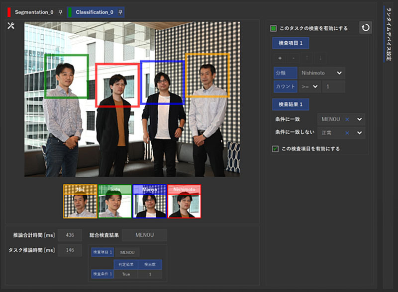 Menou raises $760,000 to develop deep learning technology for manufacturing sites