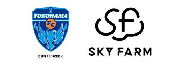 SkyFarm selected to collaborate with Yokohama FC for the smart delivery service of stadium food project, supported by Kanagawa Prefecture