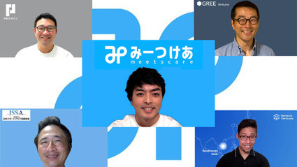 Meetscare raises a total of $2.26M in funding