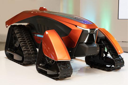 Kubota harnesses Nvidia's end-to-end AI platform for smart agriculture