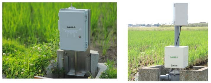 """Enowa, developer of the smart paddy service """"paditch,"""" raises about $960,000 in funding"""