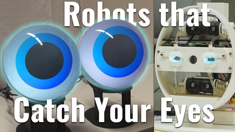 Optical Interface Enraptures Human Emotion