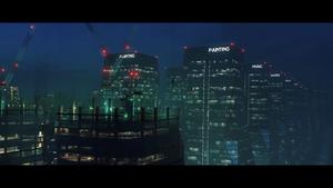 The Pursuit of Realistic Building Destruction Videos using CG