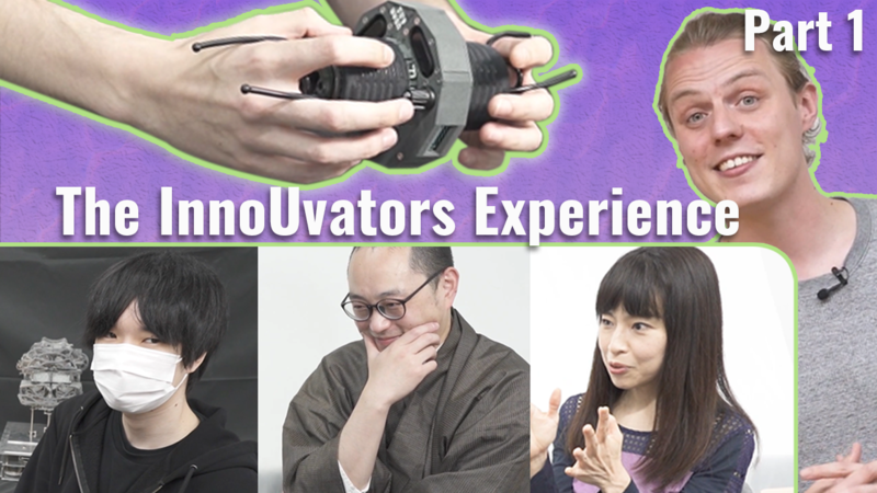 A Hands On & Deep Dive with the InnoUvators | Part 1