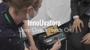 InnoUvators・インタビューPart 2:A Deep Dive & Hands On with the InnoUvators