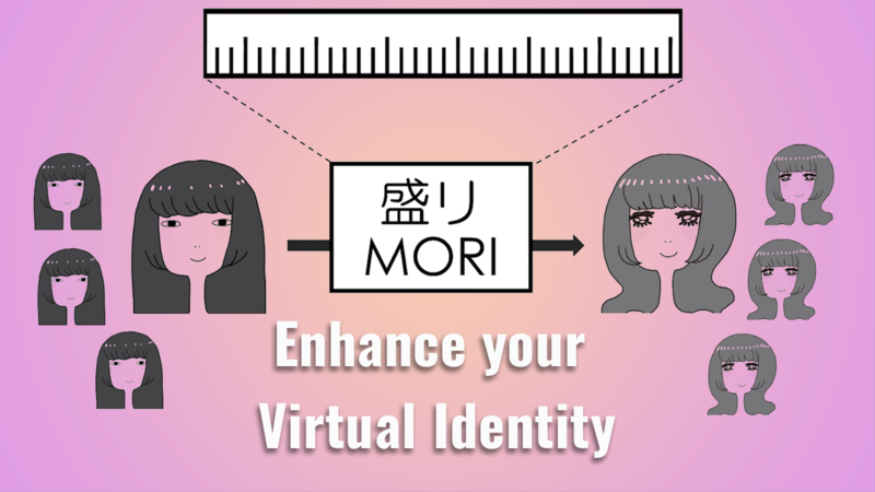 Cinderella Technology - Discovering Your Own Mori